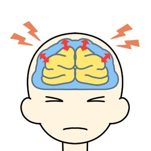 脳(自律神経)の疲労